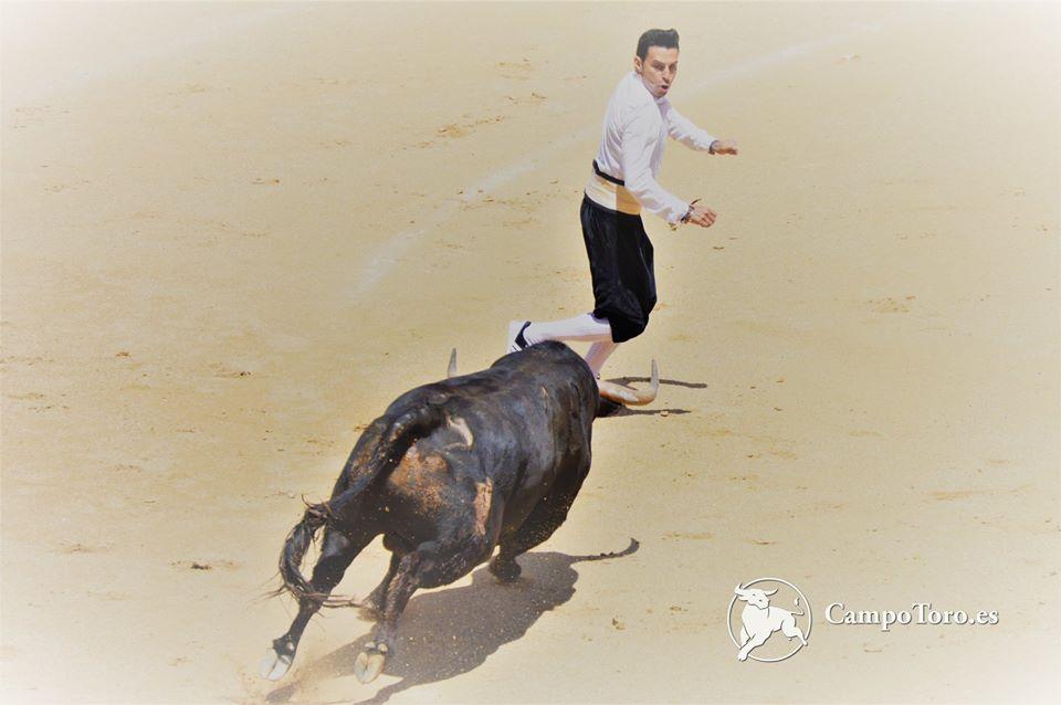 Madrid Ruta del toro